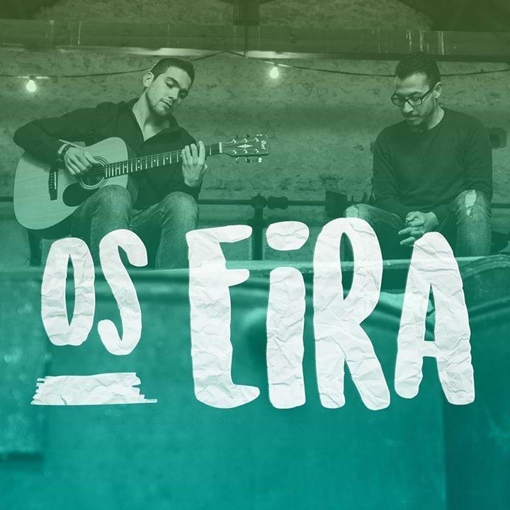 Os Eira Tour Dates