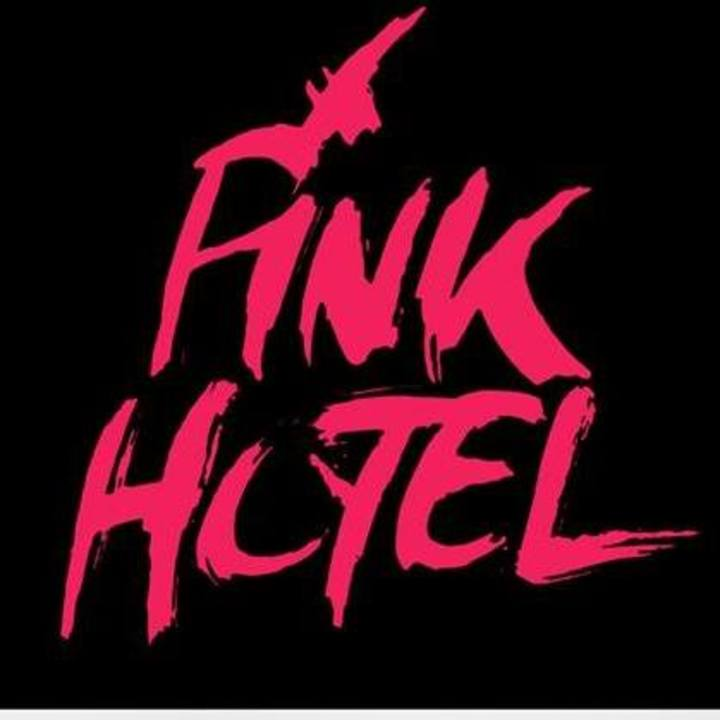 Pink Hotel Tour Dates