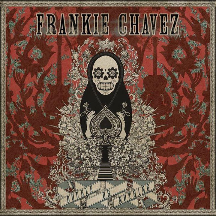Frankie Chavez @ Hard Club - Porto, Portugal