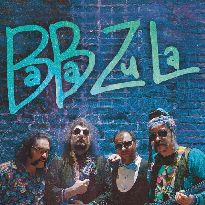 Baba Zula Tour Dates