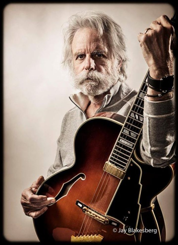 Bob Weir @ Spectrum Center - Charlotte, NC