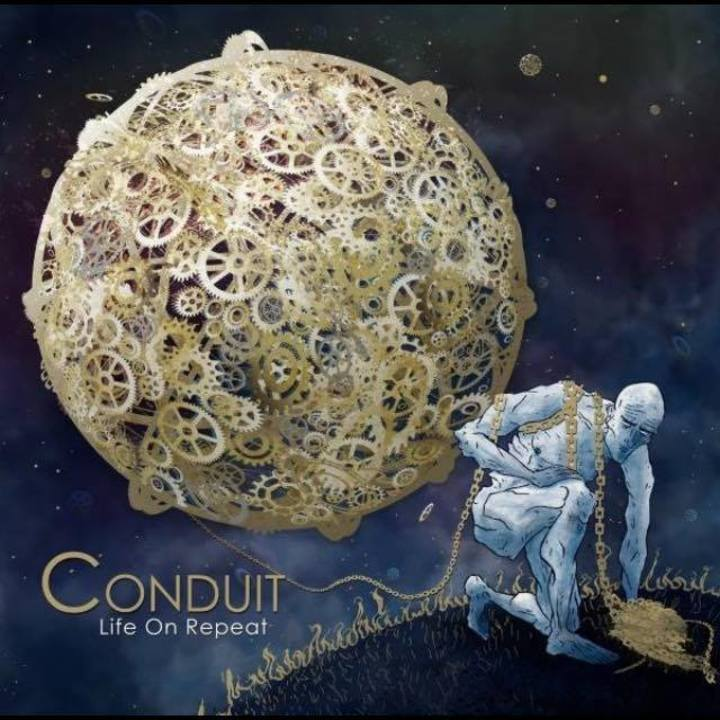Conduit Tour Dates