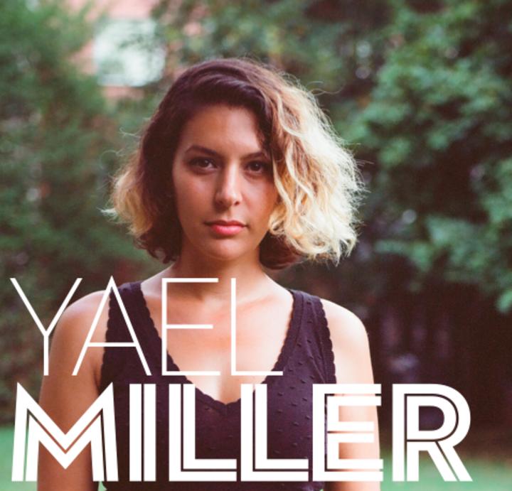 Yael Miller @ Salle communale du Petit-Lancy - Lancy, Switzerland