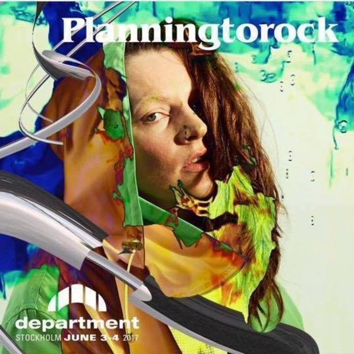 Planningtorock Tour Dates