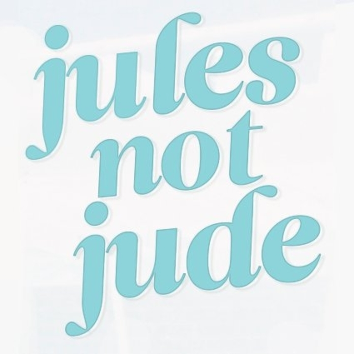 Jules not Jude Tour Dates
