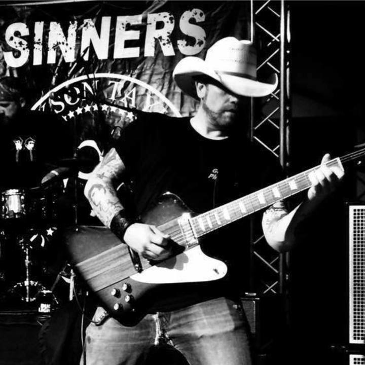 Jackson Taylor & the Sinners @ The Brick - Roslyn, WA