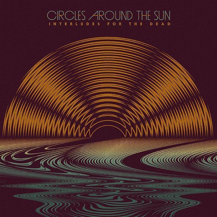 Circles Around The Sun Tour Dates