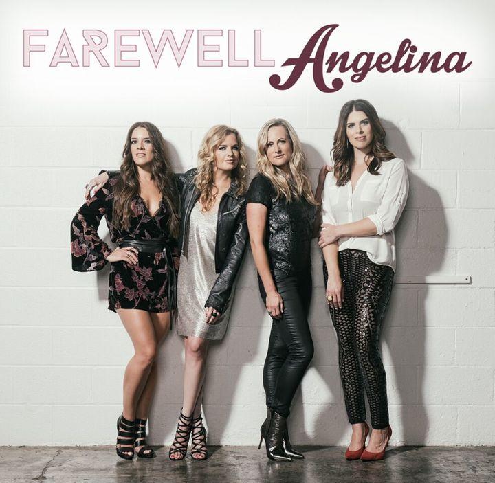 Farewell Angelina @ Roasting Room - Bluffton, SC