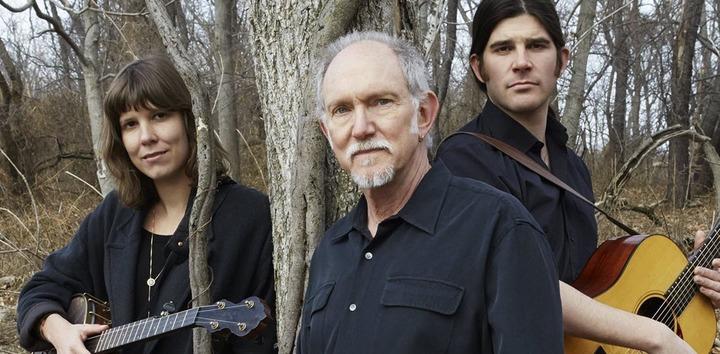 Molsky's Mountain Drifters @ Ozark Folk Center - Mountain View, AR