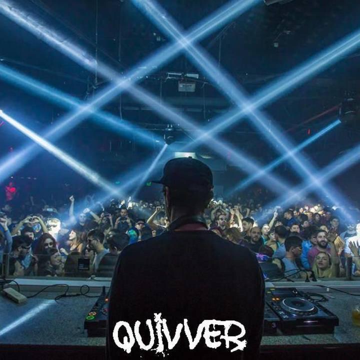 John Graham aka Quivver Tour Dates