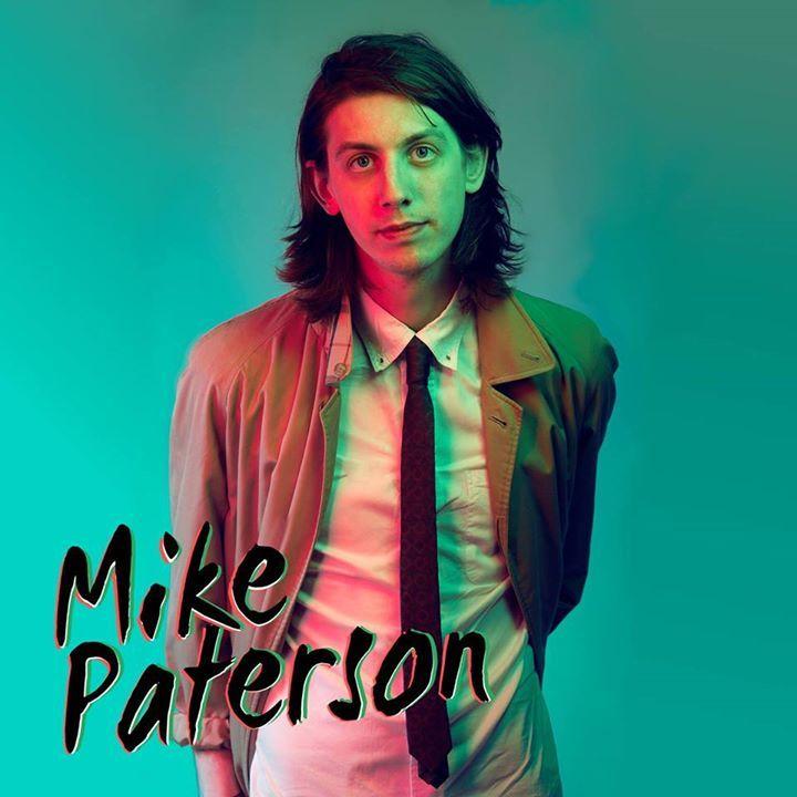 Mike Paterson Tour Dates