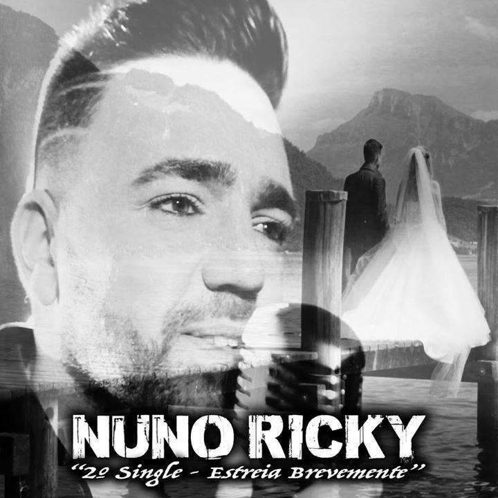 Nuno Ricky Tour Dates