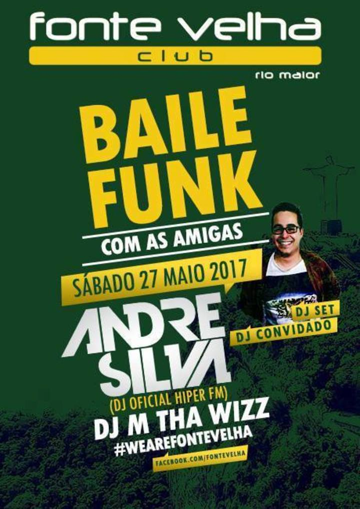 Andre Silva Tour Dates