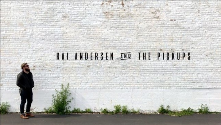 Kai Andersen & The Pickups Tour Dates