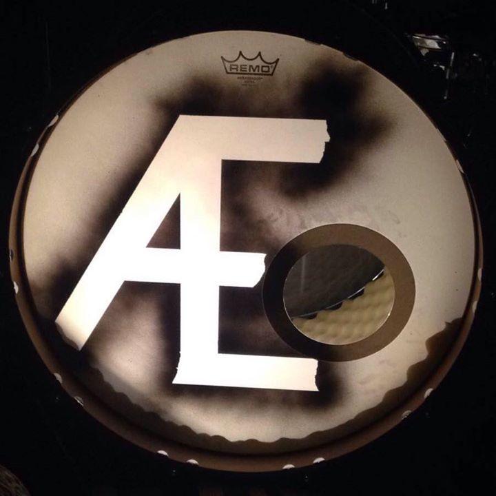 Aestrid SOS @ OT301 - Amsterdam, Netherlands