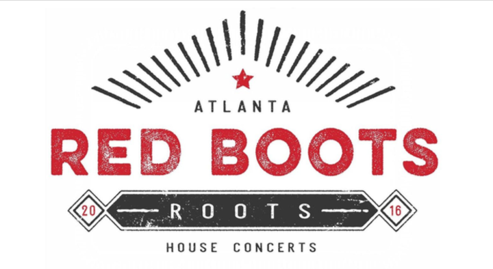 Sam Lewis @ Red Boots Roots House Concerts - Atlanta, GA