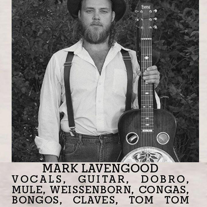 Mark Lavengood Tour Dates