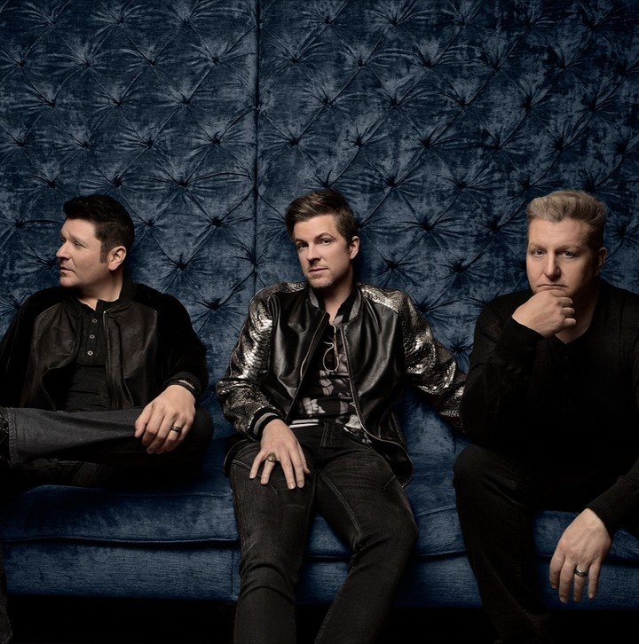 Rascal Flatts @ Venetian Theatre at the Venetian Las Vegas - Las Vegas, NV