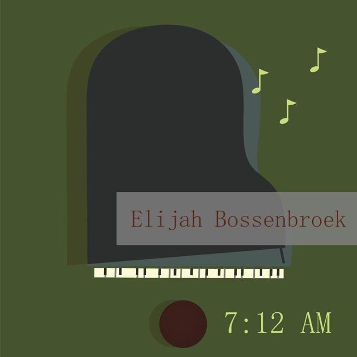 Elijah Bossenbroek Tour Dates