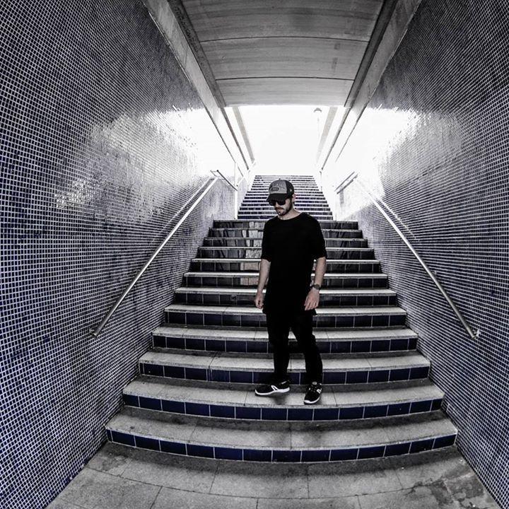 DJ raid Tour Dates