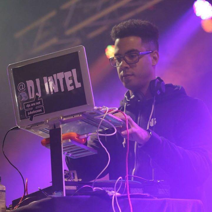 Deejay Intel Tour Dates