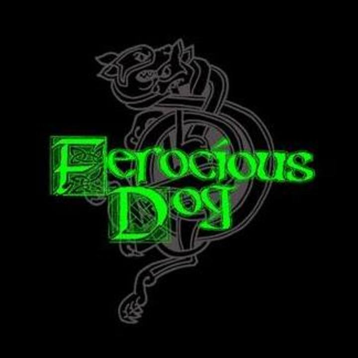 Ferocious Dog @ Rock City - Nottingham, United Kingdom
