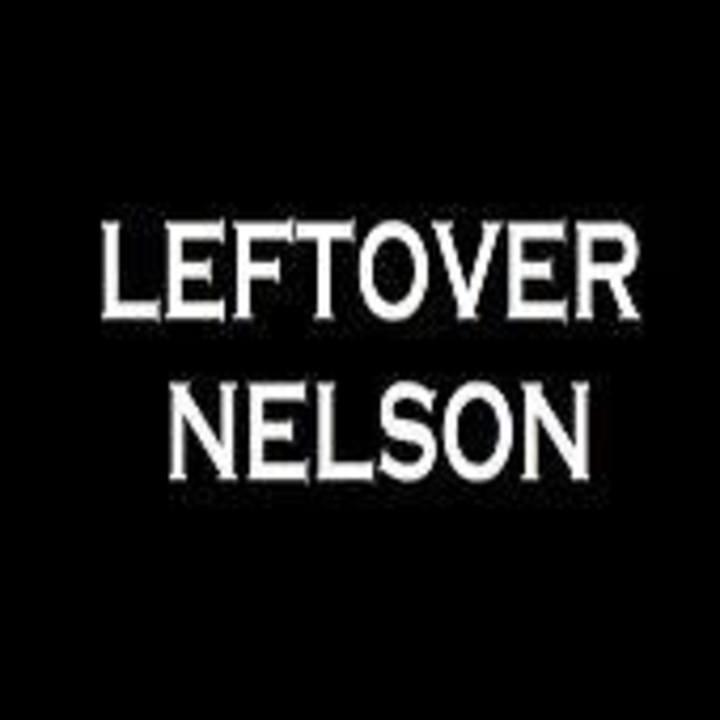 Leftover Nelson Tour Dates