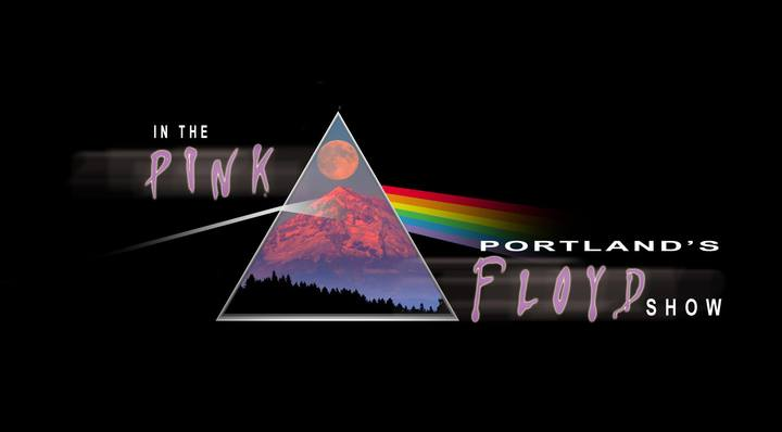 In The Pink PDX Tour Dates