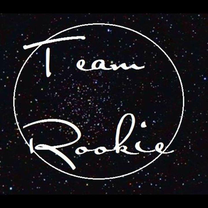 Team Rookie Tour Dates