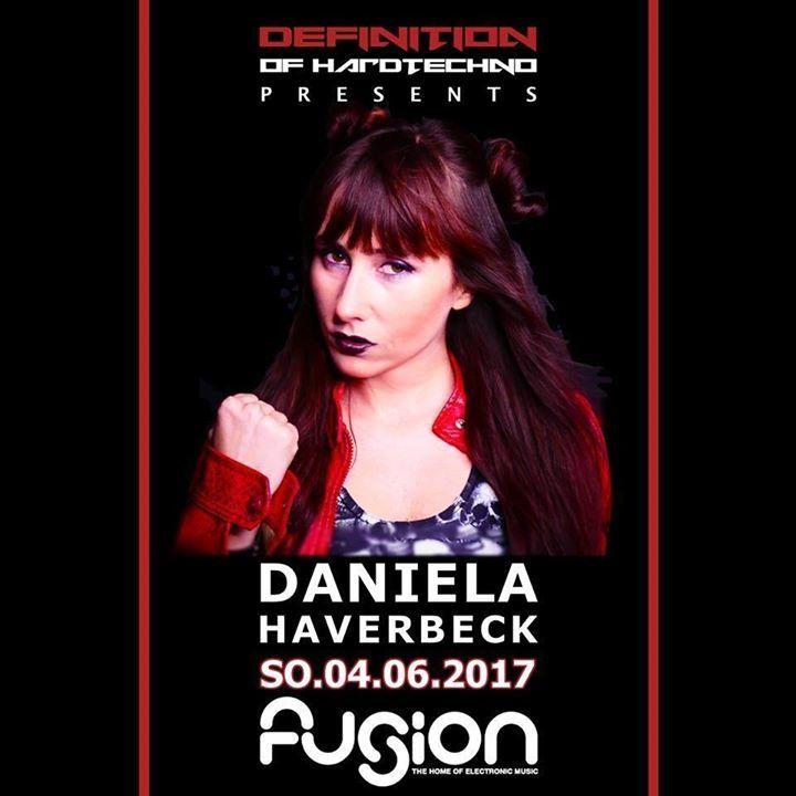 Daniela Haverbeck Tour Dates