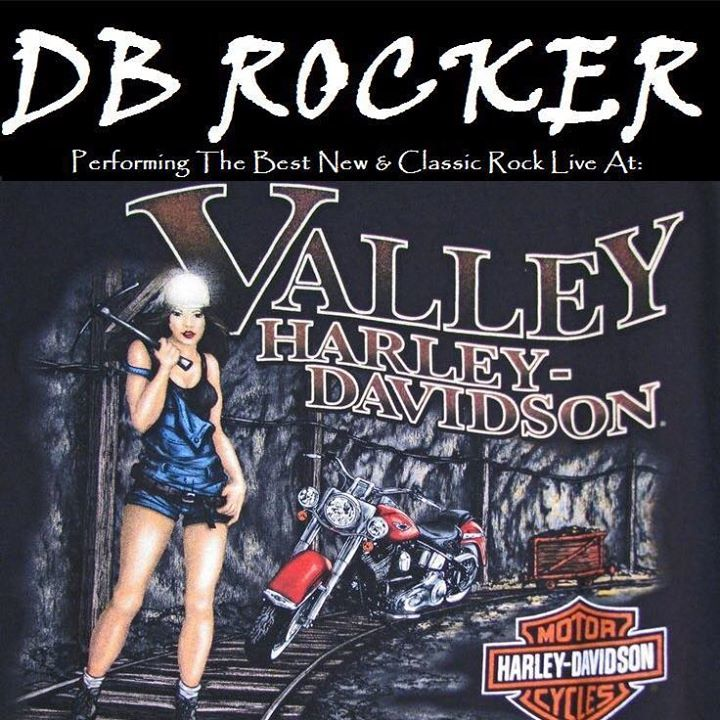 DB Rocker Tour Dates