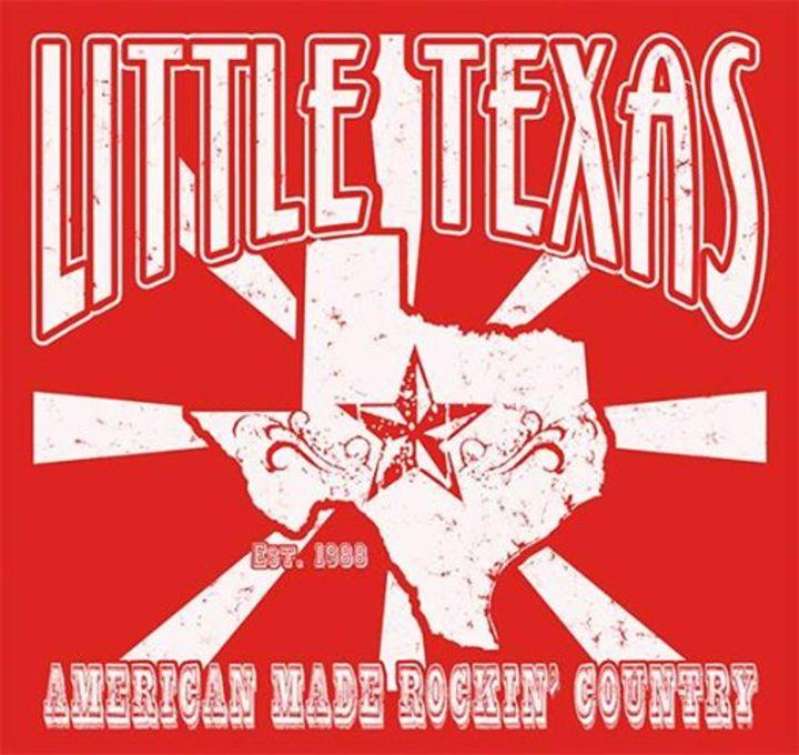 Little Texas Tour Dates