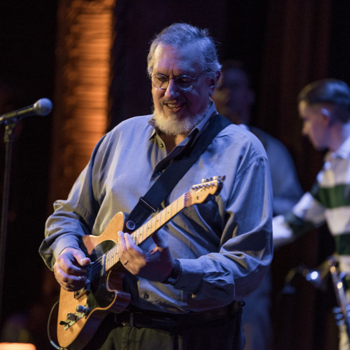 David Bromberg @ Red Dragon Listening - Baton Rouge, LA