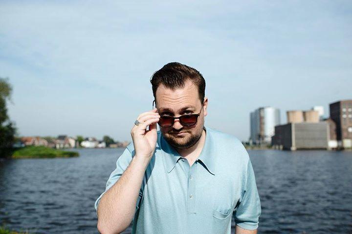 Tim Knol @ De Blauwe Kei - Veghel, Netherlands