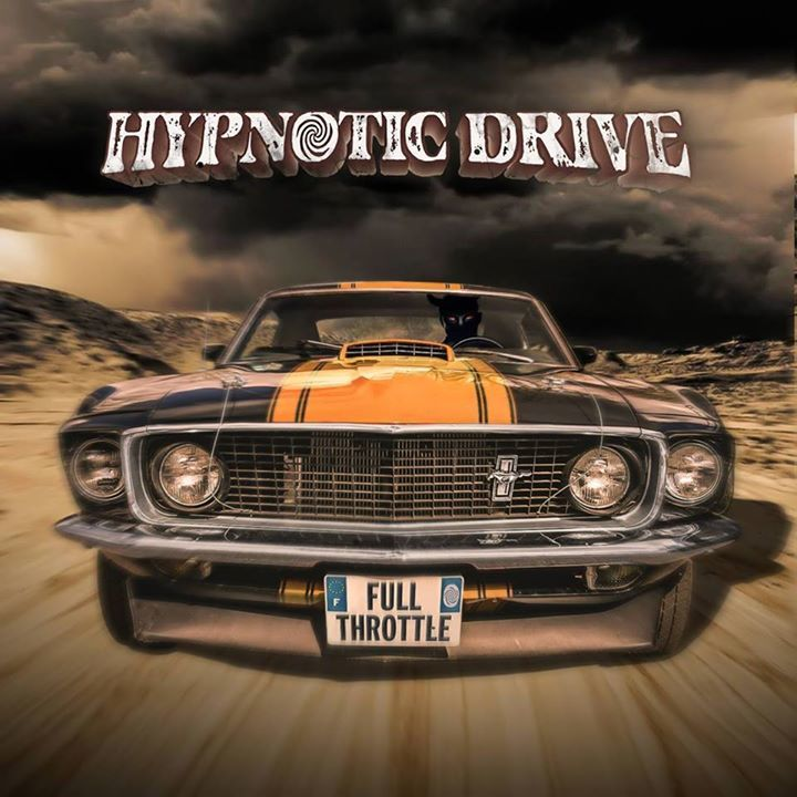 Hypnotic Drive Tour Dates