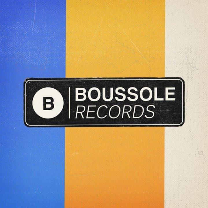 BOUSSOLE RECORDS Tour Dates