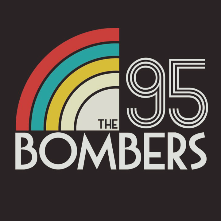 The Bombers @ 7th Pub - Rio Claro, Brazil