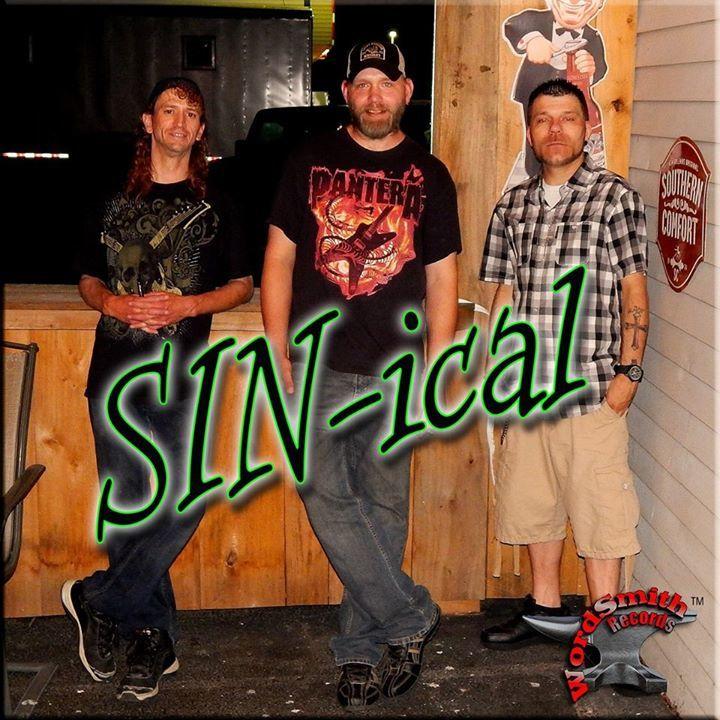 SIN-ical618 Johnston City,IL Tour Dates