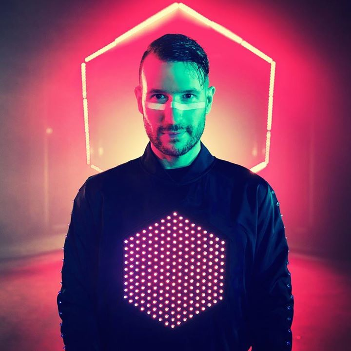 Don Diablo @ Avalon Hollywood - Los Angeles, CA
