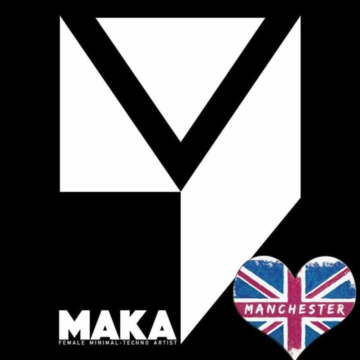 Maka Marcela Tour Dates