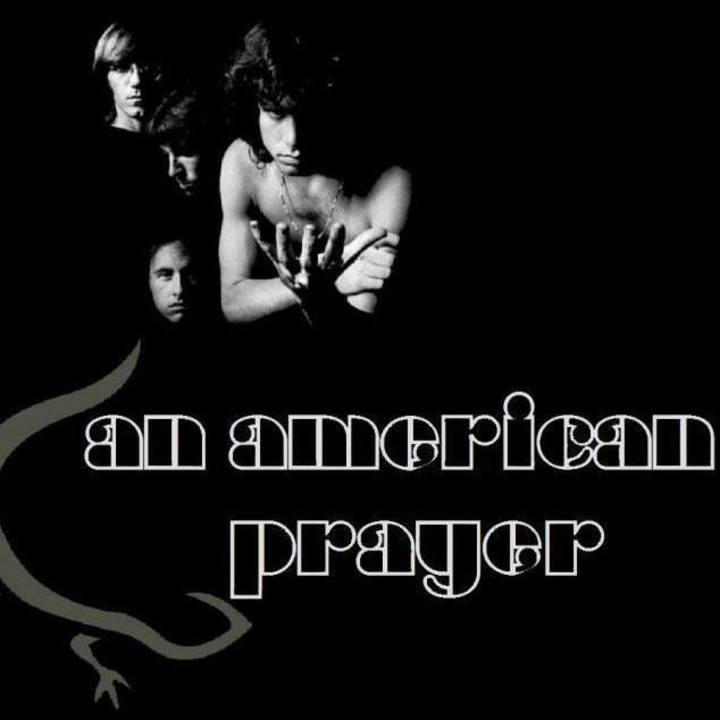American Prayer - Tributo a The Doors Tour Dates