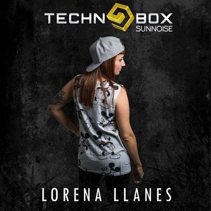 Lorena Llanes Tour Dates