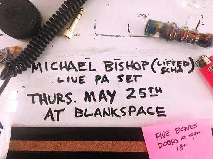 Michael Bishop Tour Dates