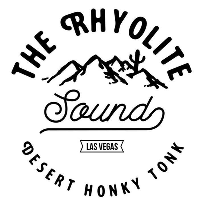 The Rhyolite Sound Tour Dates
