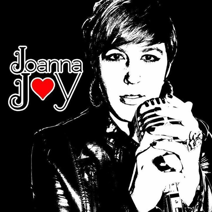 Joanna Joy Tour Dates