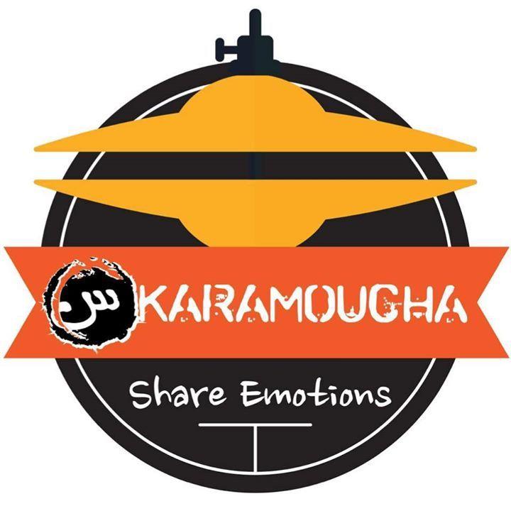Skaramoucha Tour Dates