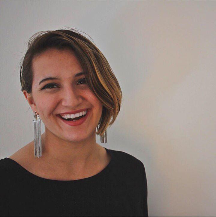 Kristina Koller @ American Beauty - New York, NY