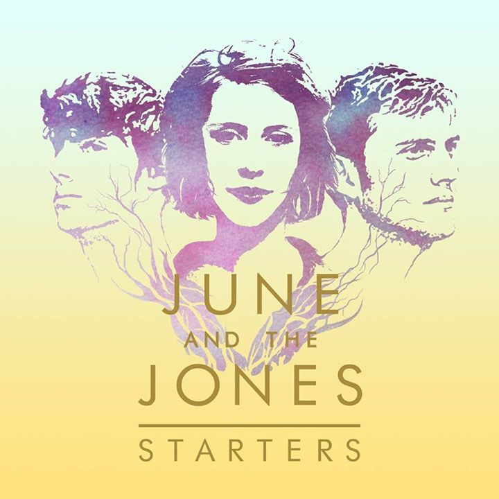 June and The Jones Tour Dates