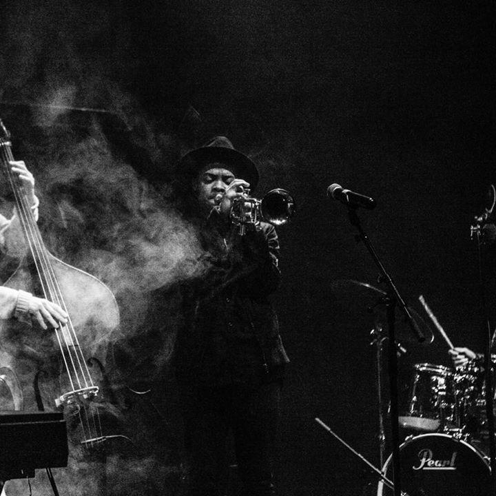 Robin Fassie-Kock Quintet Tour Dates