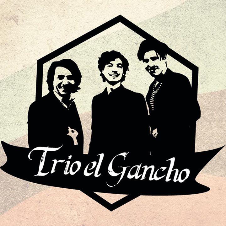 Trio el Gancho Tour Dates